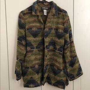 Sag Harbor Sport vintage jacket